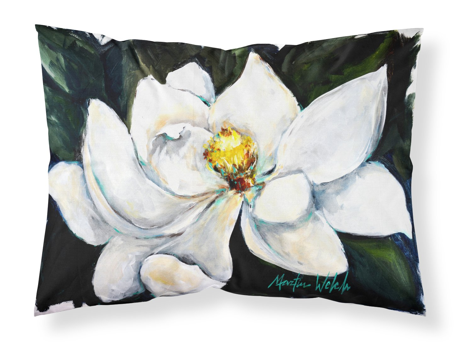 Buy this Sweet Magnolia Fabric Standard Pillowcase MW1282PILLOWCASE