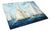 Buy this The Last Mile Sail boats Glass Cutting Board Large MW1283LCB