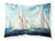 Buy this The Last Mile Sail boats Fabric Standard Pillowcase MW1283PILLOWCASE