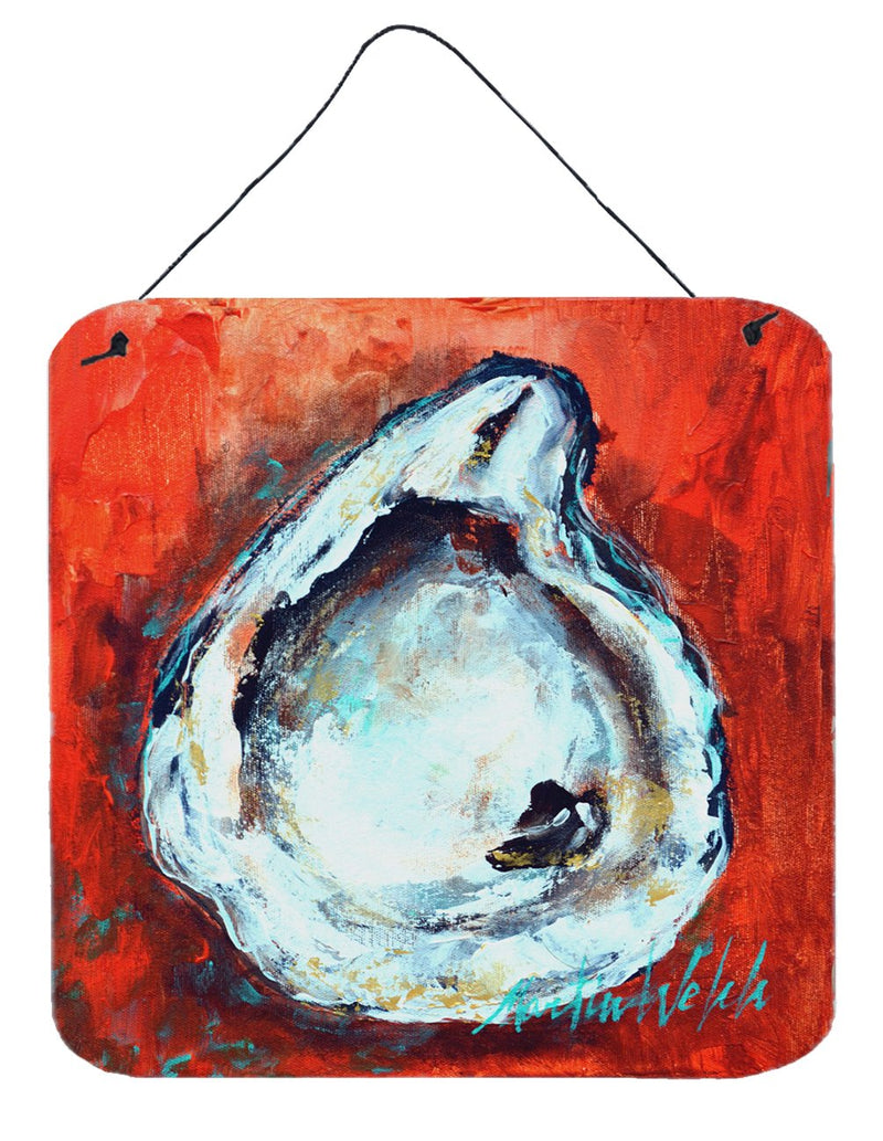 Buy this Char Broiled Oyster Wall or Door Hanging Prints MW1321DS66