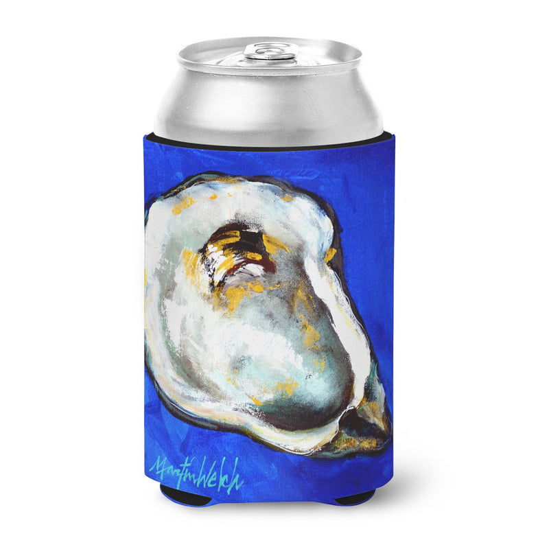 Buy this Oyster Gray Shell Can or Bottle Hugger MW1329CC