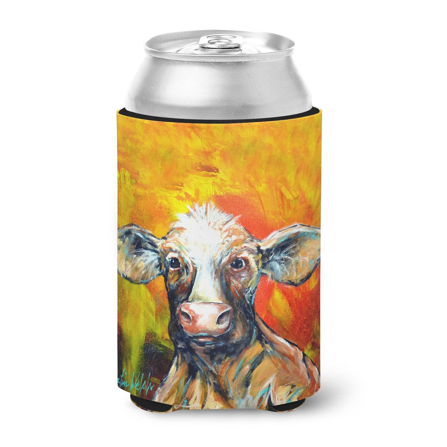 Buy this Happy Cow Can or Bottle Hugger MW1331CC