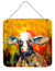 Buy this Happy Cow Wall or Door Hanging Prints MW1331DS66