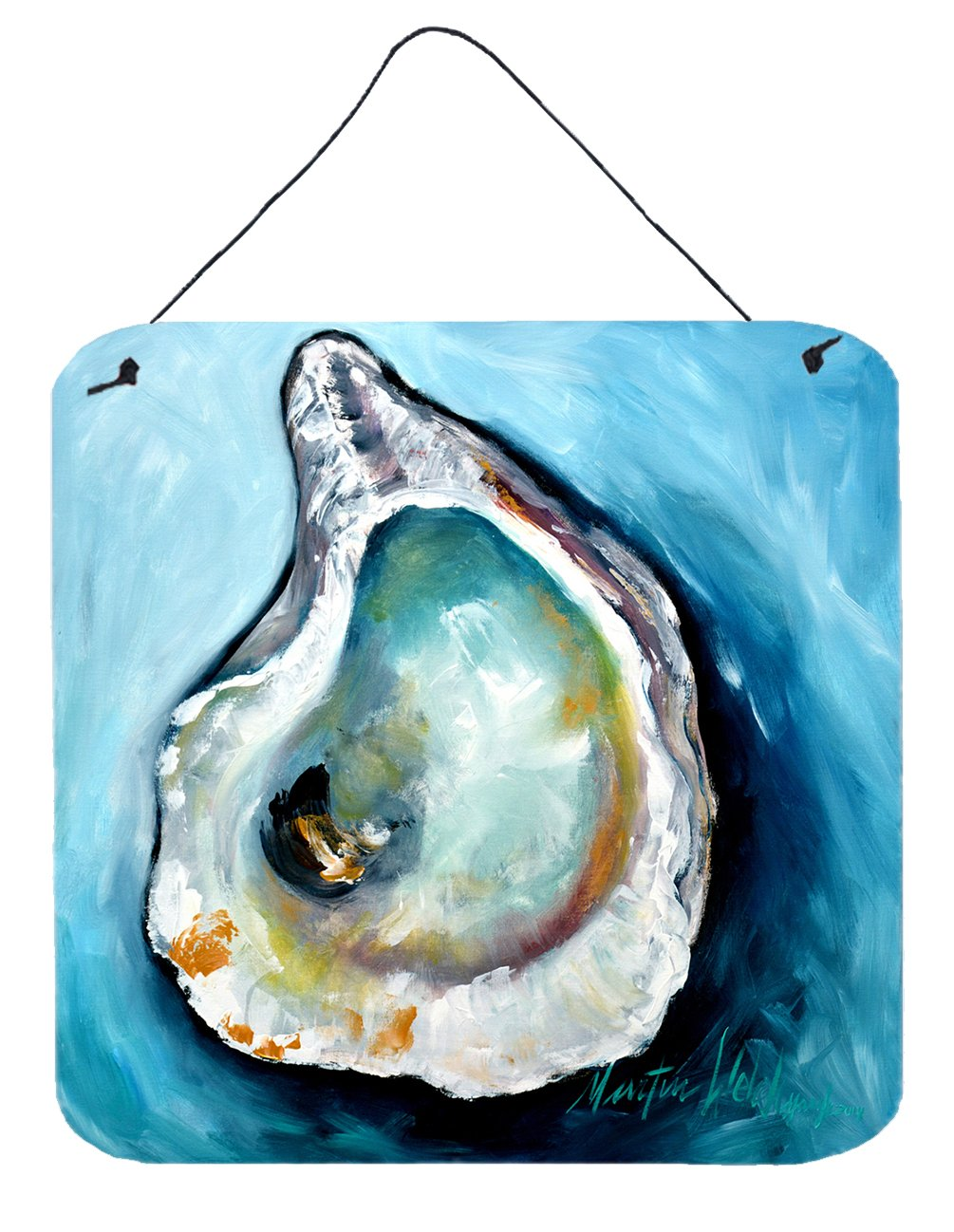 Buy this Oyster J Mac Wall or Door Hanging Prints MW1332DS66