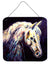 Buy this Knight Horse Wall or Door Hanging Prints MW1333DS66