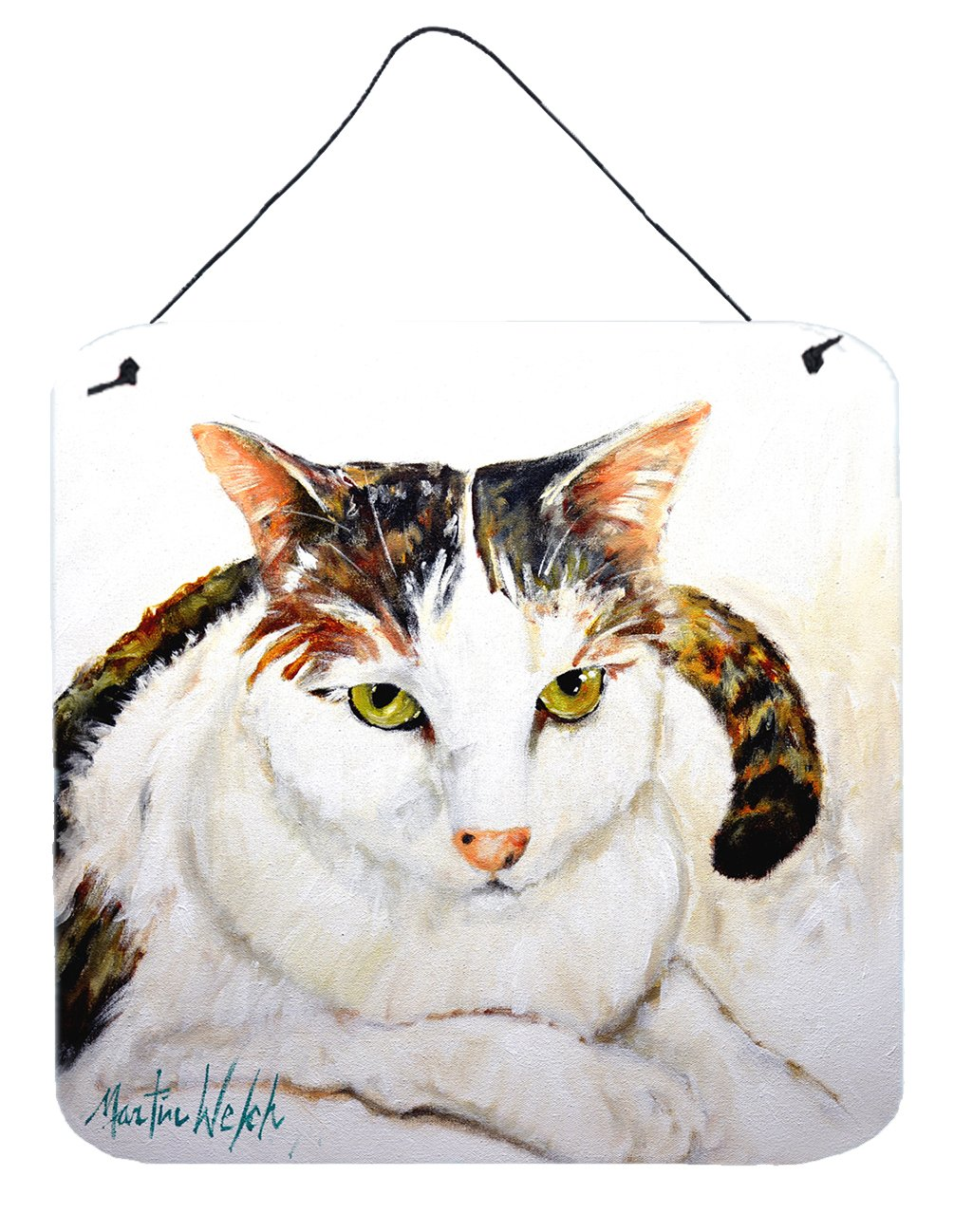Buy this Lanie Cat Wall or Door Hanging Prints MW1334DS66