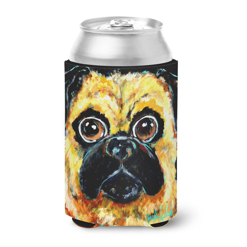 Buy this Pug It Out Can or Bottle Hugger MW1346CC