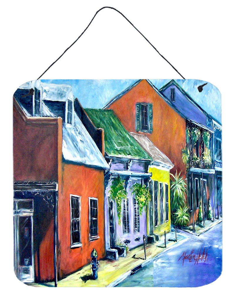 Buy this Somewhere Close Houses Wall or Door Hanging Prints MW1350DS66