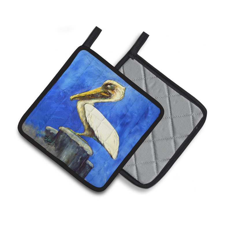 Buy this Pelican Texas Pete Pair of Pot Holders MW1352PTHD