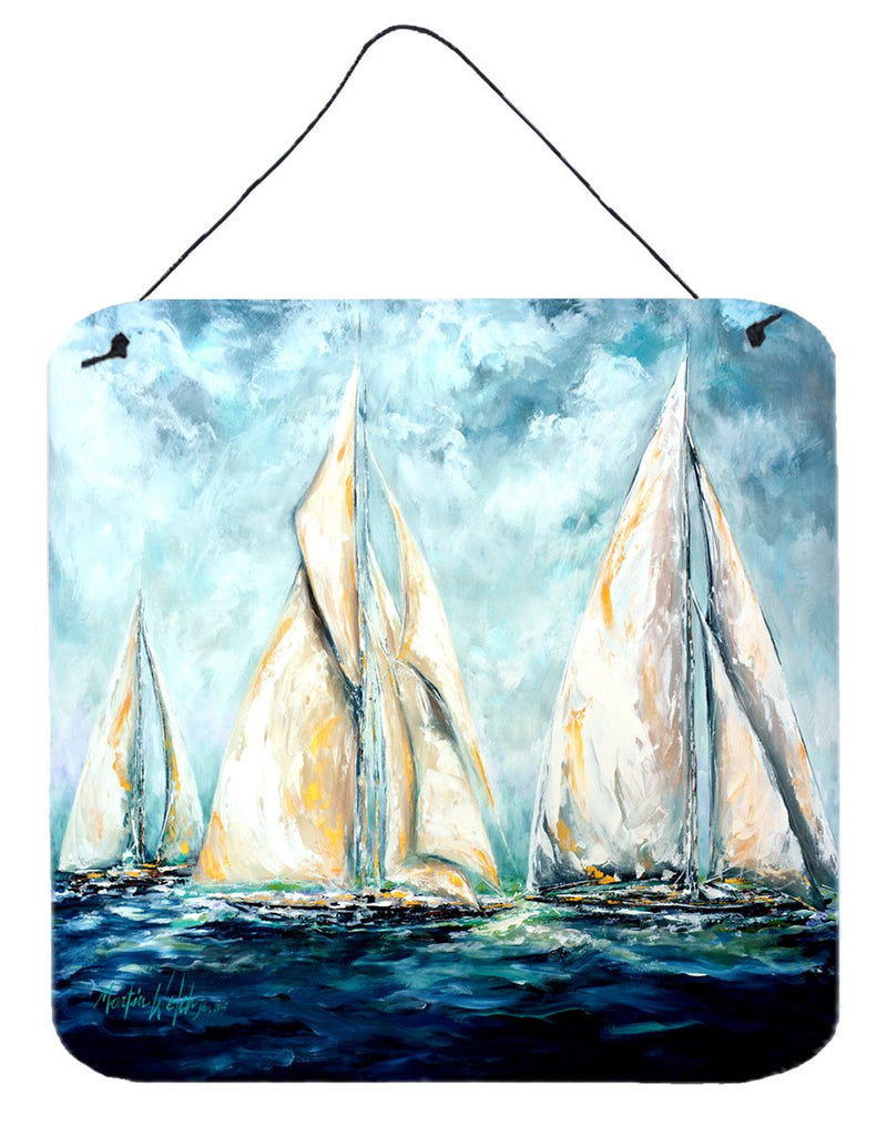 Buy this Sailboats Last Mile Wall or Door Hanging Prints MW1355DS66