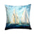 Buy this Sailboats Last Mile Fabric Decorative Pillow MW1355PW1414