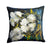 Buy this Three Boll Cotton Fabric Decorative Pillow MW1357PW1414