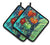 Buy this Tomatoe Tomato Pair of Pot Holders MW1359PTHD