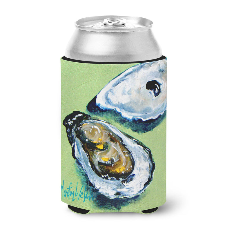 Buy this Two Shells Oyster Can or Bottle Hugger MW1361CC