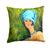 Buy this Young Voncile Still in High School Fabric Decorative Pillow MW1363PW1414