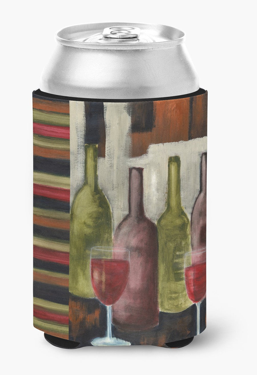 Buy this Red Wine by Petrina Sutton Can or Bottle Hugger PET216ACC