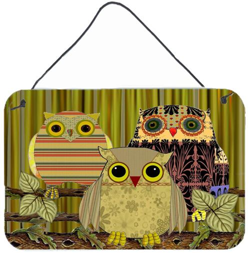 Buy this Fall Wisdom Owl Wall or Door Hanging Prints