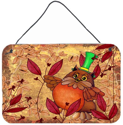 Buy this Hootie Fall Owl Wall or Door Hanging Prints PJC1092DS812