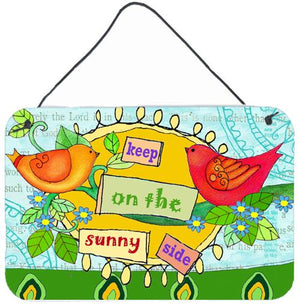 Buy this Keep on the Sunny Side Wall or Door Hanging Prints PJC1100DS812
