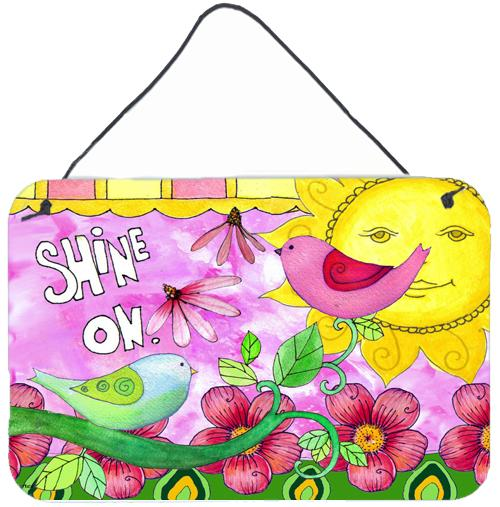 Buy this Shine on Sunshine Wall or Door Hanging Prints