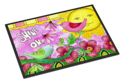 Buy this Shine on Sunshine Indoor or Outdoor Mat 24x36 PJC1103JMAT