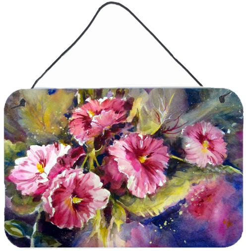 Buy this April Showers Bring Spring Flowers Wall or Door Hanging Prints PJC1106DS812