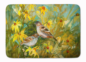 Buy this Sparrows in the Field Machine Washable Memory Foam Mat PJC1111RUG