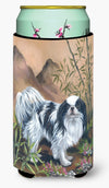 Japanese Chin Tall Boy Hugger PPP3109TBC by Caroline's Treasures