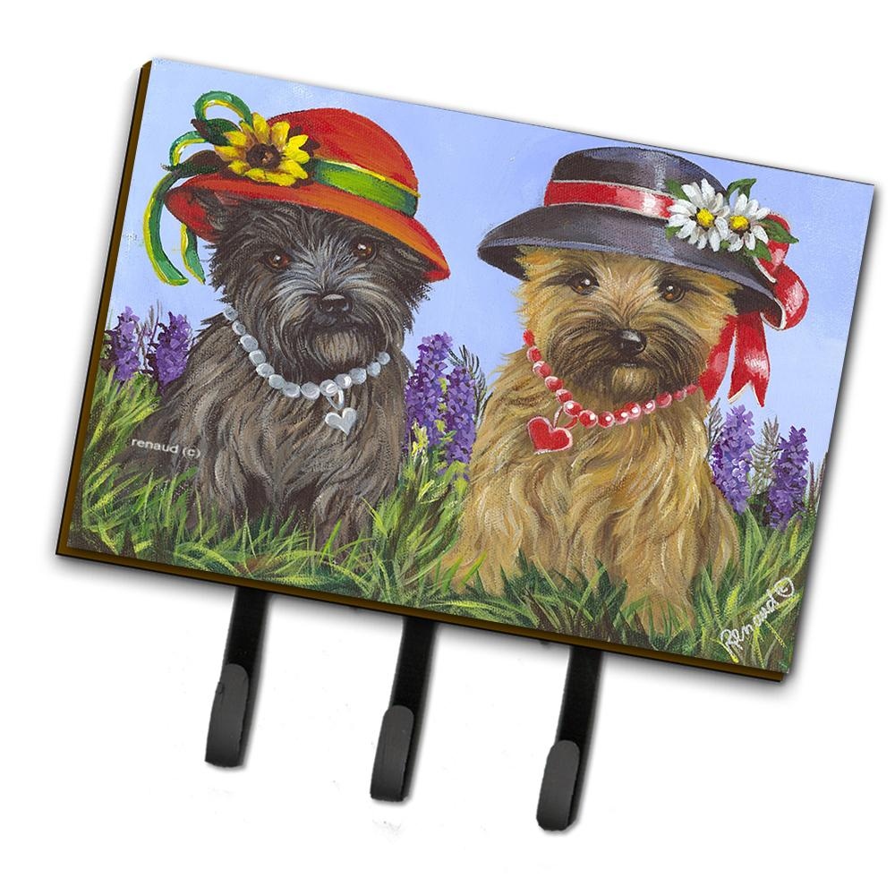 Buy this Cairn Terrier Sisters Leash or Key Holder PPP3254TH68