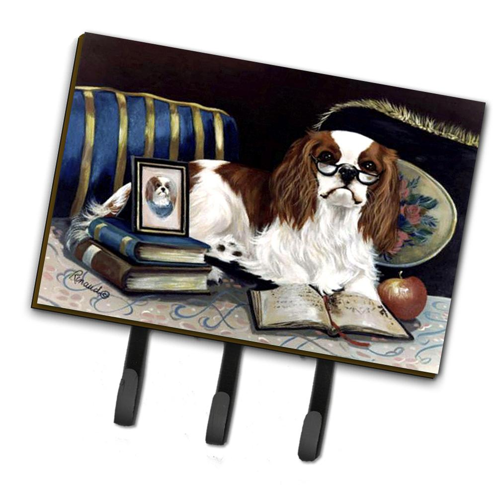 Buy this Cavalier Spaniel Perfect Student Leash or Key Holder PPP3255TH68