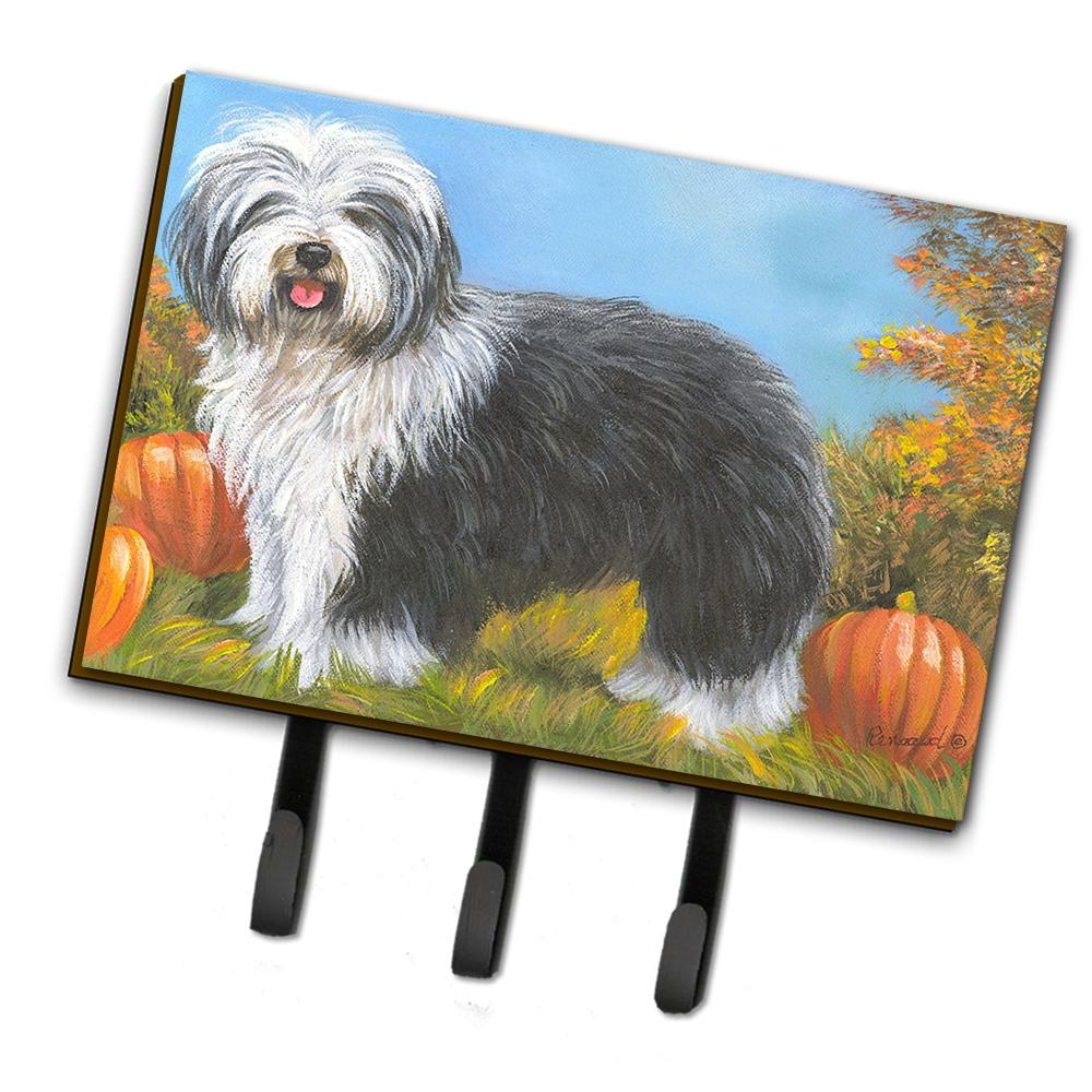 Buy this Old English Sheepdog Ocotoberfest Leash or Key Holder PPP3265TH68