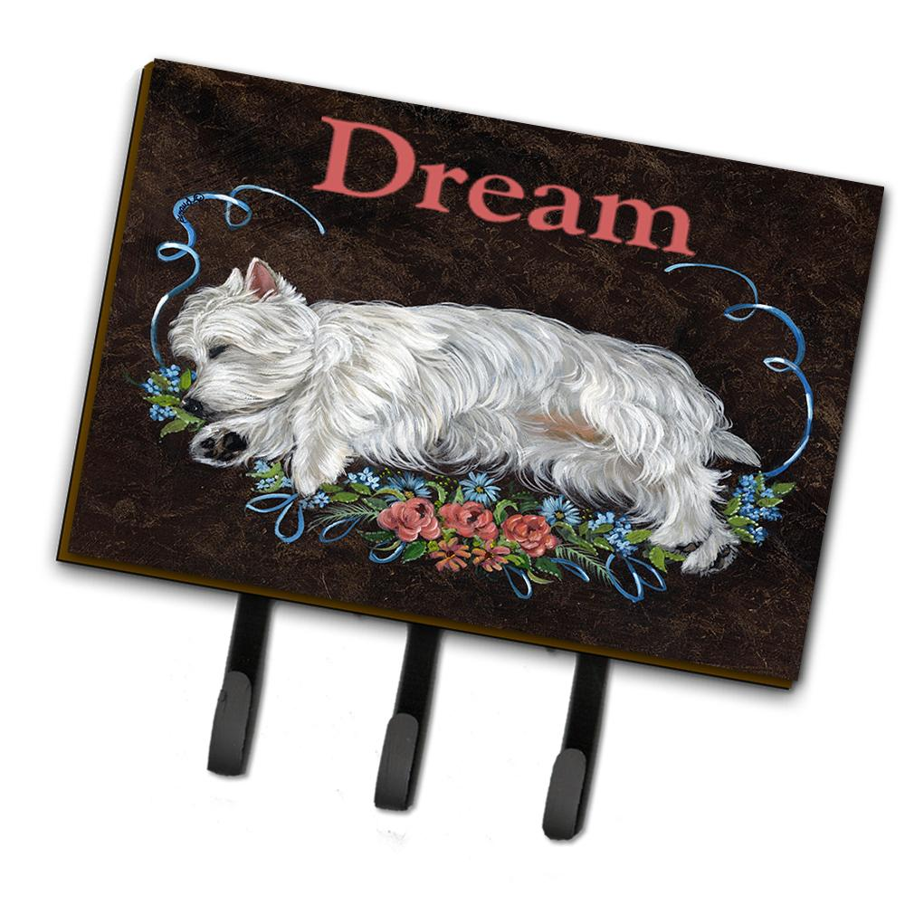 Buy this Westie Dream Leash or Key Holder PPP3278TH68