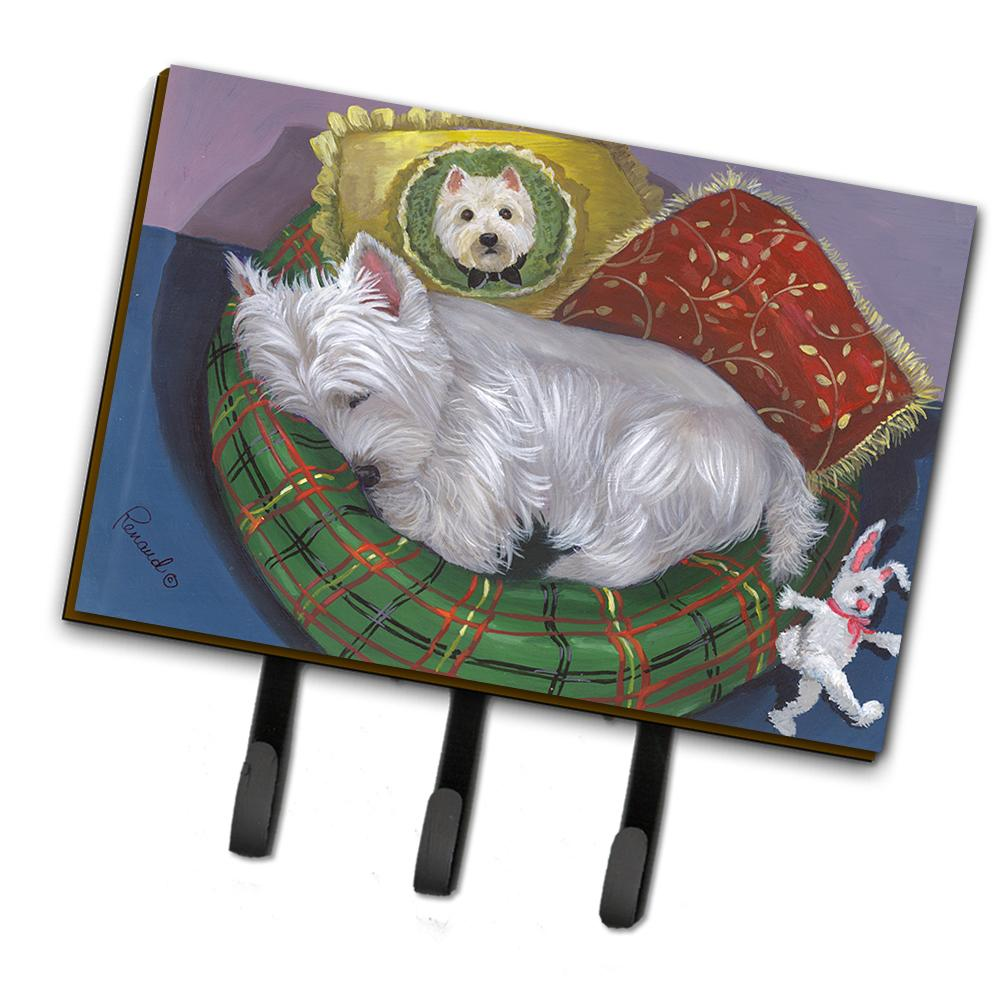 Buy this Westie Precious Toto Leash or Key Holder PPP3282TH68