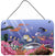 Undersea Fantasy 5 Wall or Door Hanging Prints by Caroline's Treasures