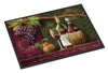 Wine Chateau Roma Indoor or Outdoor Mat 24x36 PTW2044JMAT - the-store.com