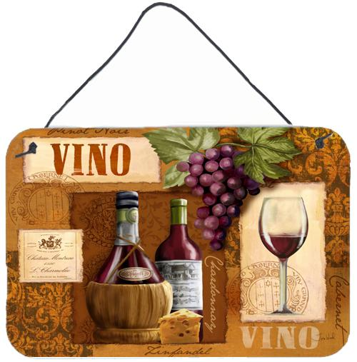 Buy this Vino Wine Wall or Door Hanging Prints