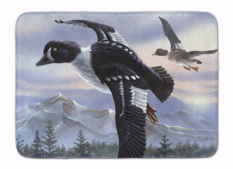 Buy this Goldeneye Ducks Flying Machine Washable Memory Foam Mat PTW2055RUG