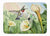 Buy this Lily and the Hummingbirds Machine Washable Memory Foam Mat PTW2058RUG