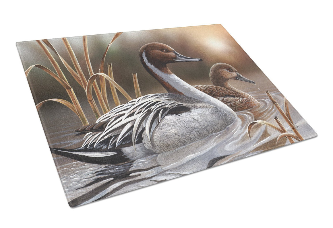 Buy this Pintails Glass Cutting Board Large PTW2060LCB