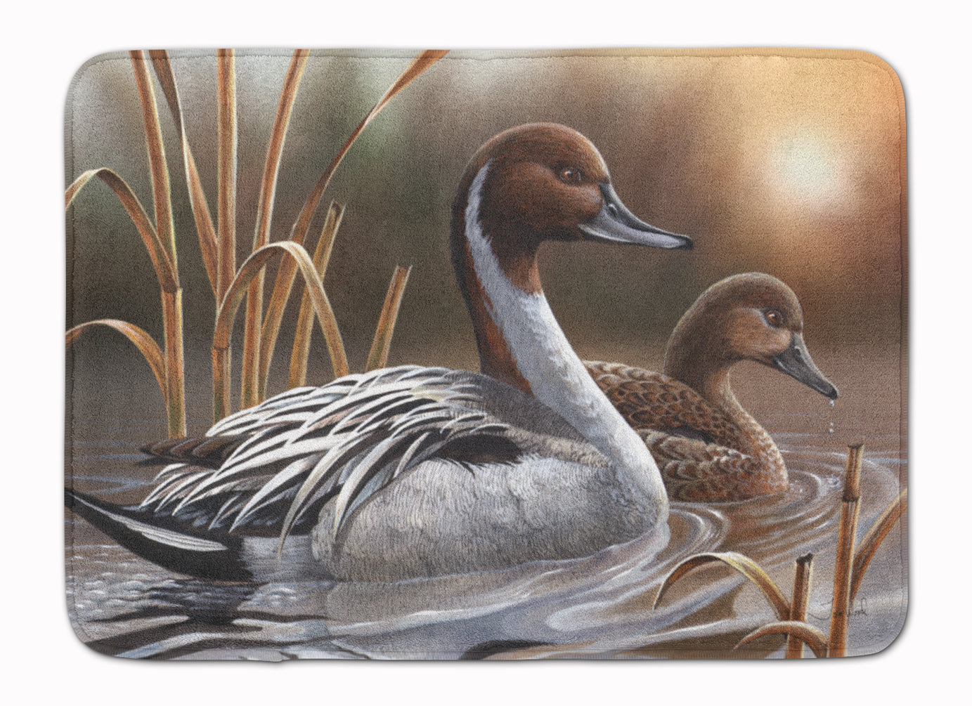 Buy this Pintails Machine Washable Memory Foam Mat PTW2060RUG