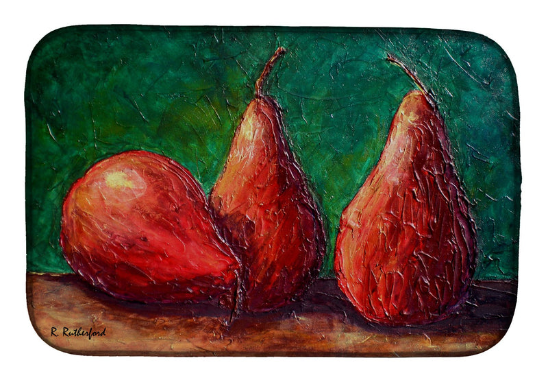 Buy this Pears Dish Drying Mat RDR2008DDM