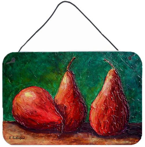 Buy this Pears Aluminium Metal Wall or Door Hanging Prints
