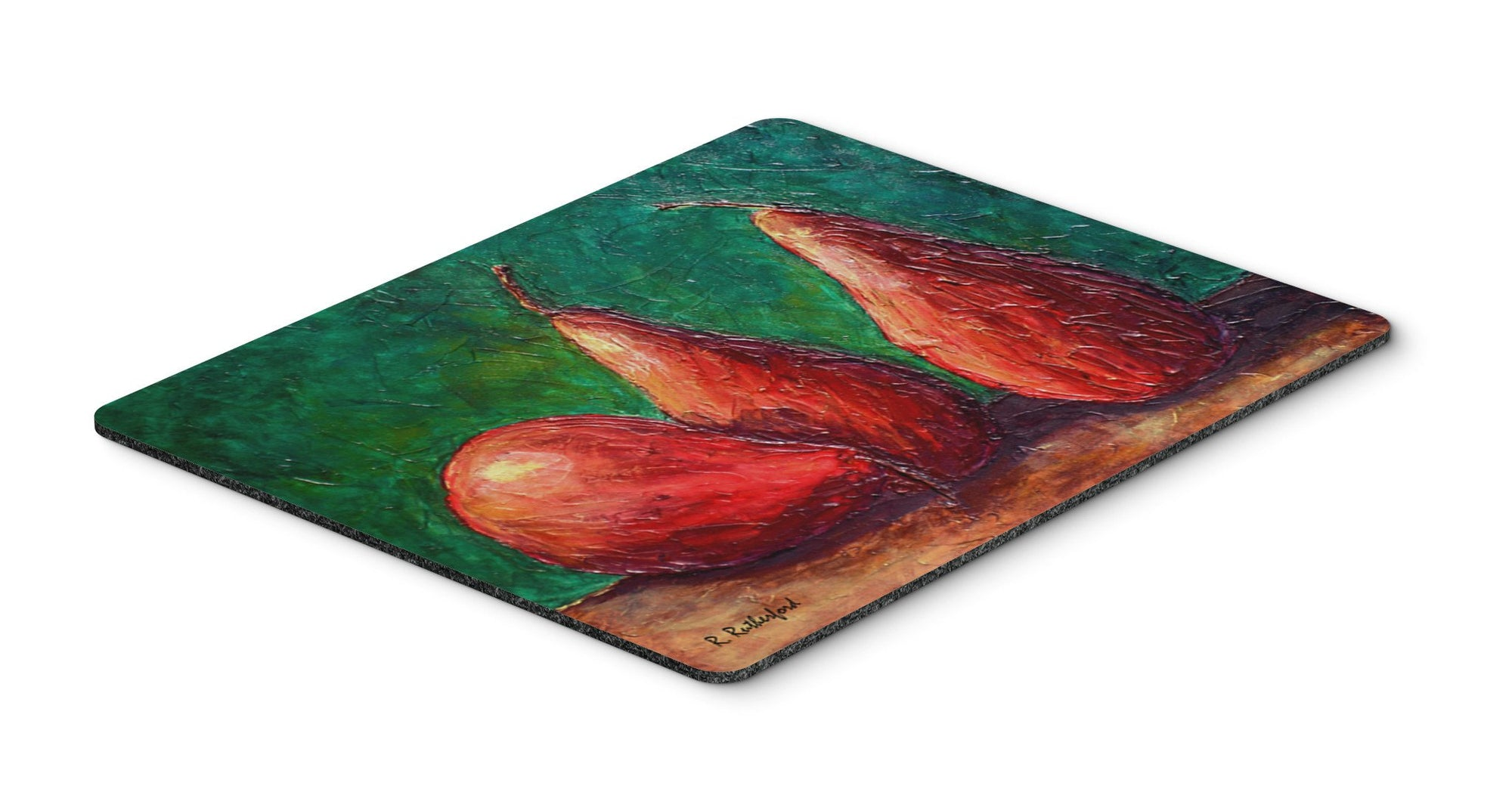 Buy this Pears Mouse Pad, Hot Pad or Trivet