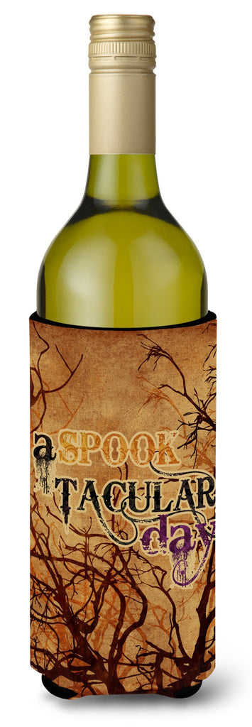 Buy this A Spook Tacular Day Halloween Wine Bottle Beverage Insulator Beverage Insulator Hugger