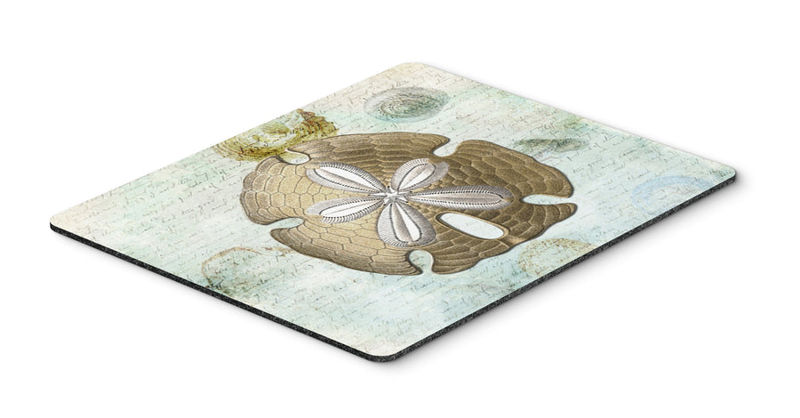Buy this Sand Dollar  Mouse Pad, Hot Pad or Trivet