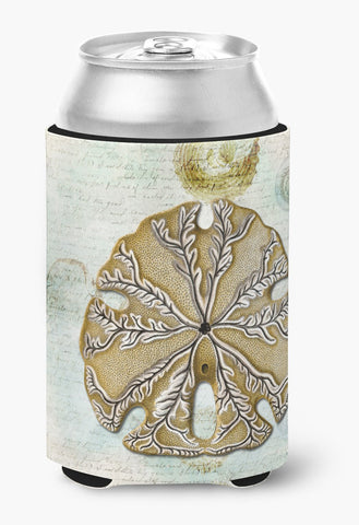 Buy this Sand Dollar  Can or Bottle Beverage Insulator Hugger