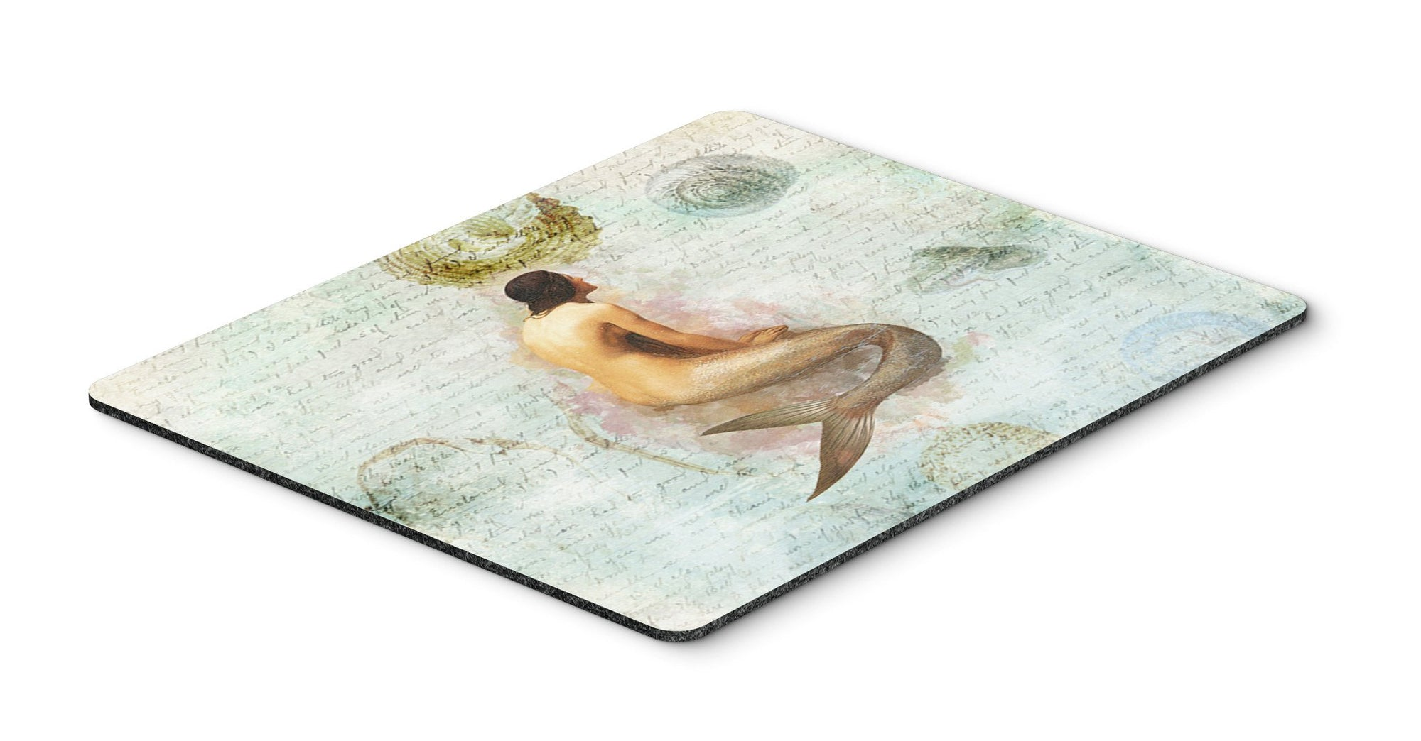 Buy this Mermaids and Mermen  Mouse Pad, Hot Pad or Trivet