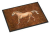 Horse Indoor or Outdoor Mat 24x36 SB3060JMAT - the-store.com