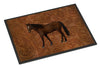Horse Indoor or Outdoor Mat 24x36 SB3066JMAT - the-store.com