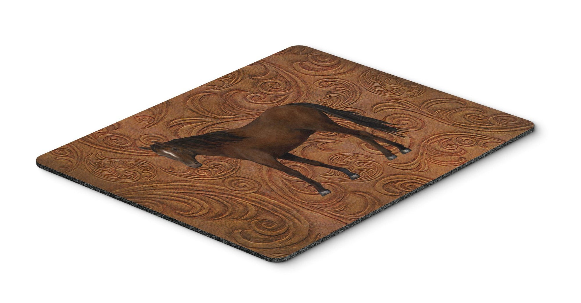 Horse Mouse Pad, Hot Pad or Trivet SB3066MP by Caroline's Treasures